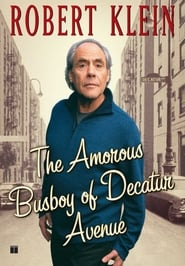 Robert Klein The Amorous Busboy of Decatur Avenue Poster