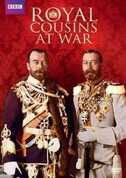 Royal Cousins at War Poster