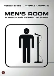 Mens Room Poster