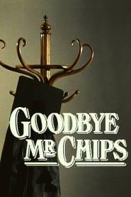 Goodbye Mr Chips Poster
