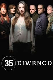 35 Days Poster