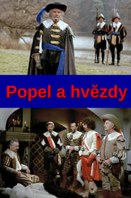 Popel a hvzdy Poster
