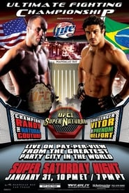 Streaming sources for UFC 46 Supernatural