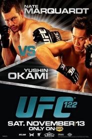 Streaming sources for UFC 122 Marquardt vs Okami