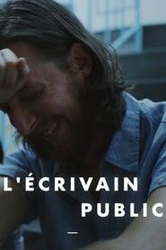 Public Writer Poster