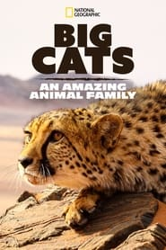 Streaming sources for Big Cats An Amazing Animal Family