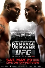 Streaming sources for UFC 114 Rampage vs Evans