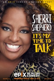 Streaming sources for Sherri Shepherd Its My Time to Talk