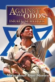 Against All Odds Israel Survives Poster