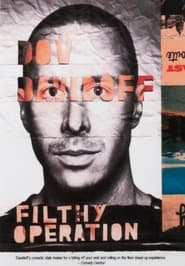 Dov Davidoff Filthy Operation Poster