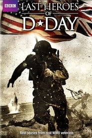 DDay The Last Heroes Poster