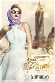 This Is Silvia Pinal Poster