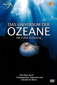 Universe of the Oceans with Frank Schtzing Poster