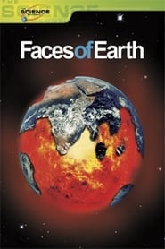 Faces of Earth Poster
