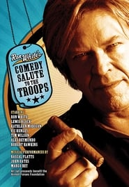 Ron White Comedy Salute to the Troops Poster