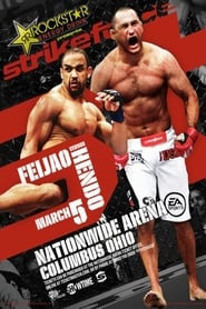Streaming sources for Strikeforce Feijao vs Henderson
