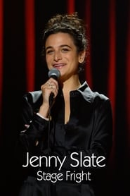 Streaming sources for Jenny Slate Stage Fright