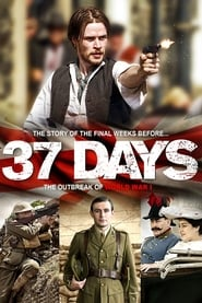 37 Days Poster