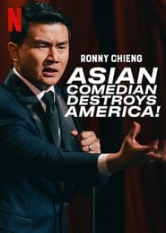 Streaming sources for Ronny Chieng Asian Comedian Destroys America