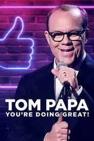 Tom Papa Youre Doing Great Poster