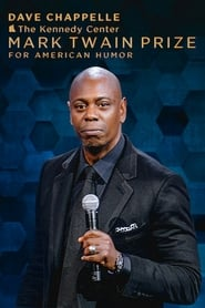 Streaming sources for Dave Chappelle The Kennedy Center Mark Twain Prize