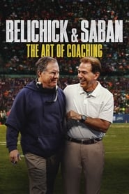 Streaming sources for Belichick  Saban The Art of Coaching