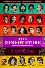 The Comedy Store Poster