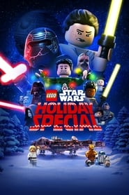 Streaming sources for The Lego Star Wars Holiday Special