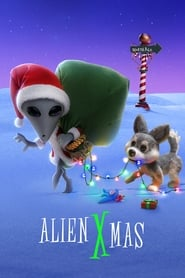 Streaming sources for Alien Xmas