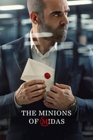 The Minions of Midas Poster