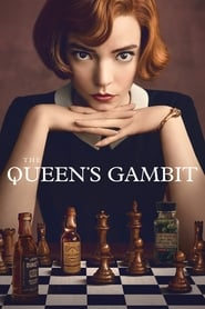 Streaming sources for The Queens Gambit
