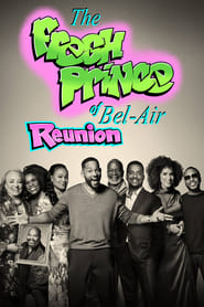 The Fresh Prince of BelAir Reunion Special Poster
