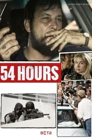 54 Hours The Gladbeck Hostage Crisis Poster