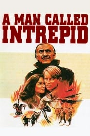 A Man Called Intrepid Poster