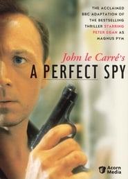 A Perfect Spy Poster