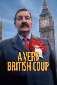A Very British Coup Poster