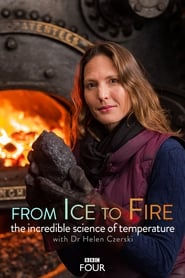 Streaming sources for From Ice to Fire The Incredible Science of Temperature