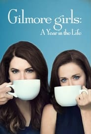 Streaming sources for Gilmore Girls A Year in the Life