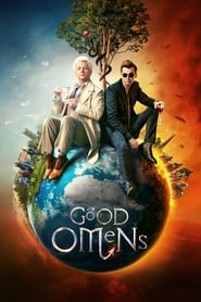 Streaming sources for Good Omens