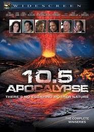 105 Apocalypse Poster