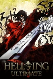 Streaming sources for Hellsing Ultimate