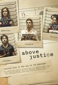 Above Justice Poster