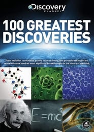 100 Greatest Discoveries Poster