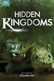 Streaming sources for Hidden Kingdoms