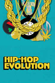 Streaming sources for Hip Hop Evolution