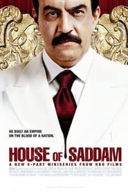 Streaming sources for House of Saddam