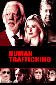 Streaming sources for Human Trafficking