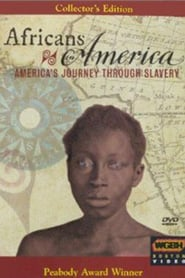 Africans in America Americas Journey Through Slavery Poster