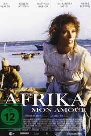 Afrika mon amour Poster
