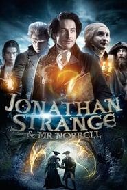 Streaming sources for Jonathan Strange  Mr Norrell